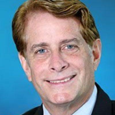 Picture of Robert C. Garrett, FACHE, CEO of Hackensack Meridian Health
