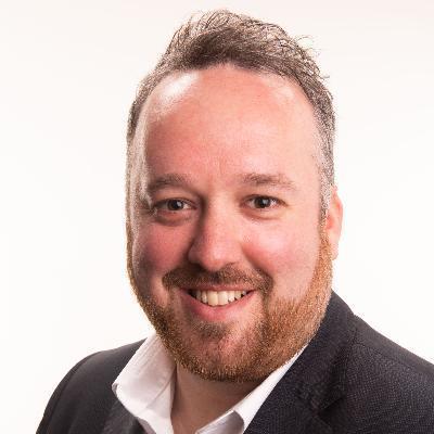 Picture of Jens Bracht, CEO of REHSEARCH - eine Sparte der Rehbach Gruppe GmbH