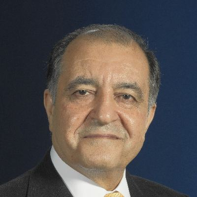 Picture of Seifi Ghasemi, CEO of Air Products