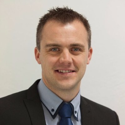 Picture of Robert Darby - Director & General Manager, CEO of GBS Recruitment