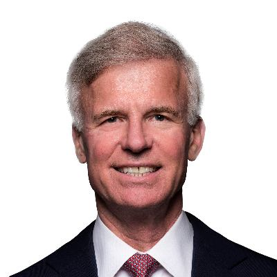 Picture of Fred Ryan, CEO of The Washington Post