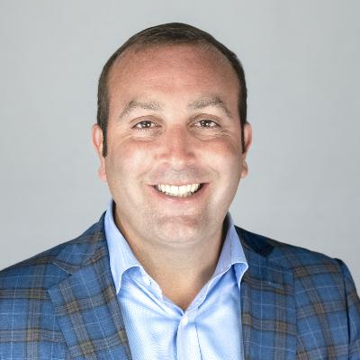 Picture of Tony Munafo, CEO of ProLink Staffing