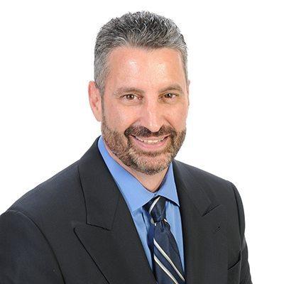 Picture of Geno Cutolo, CEO of Staffmark