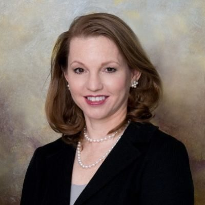 Picture of Susan Fox, CEO of White Plains Hospital