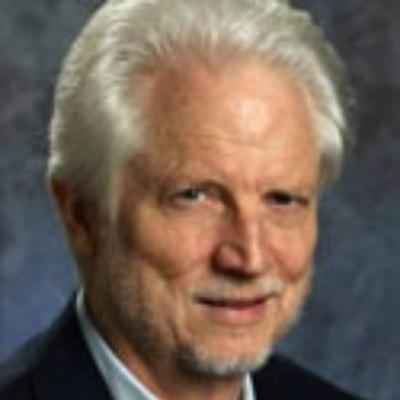 Picture of Edward Atsinger III, CEO of Salem Media Group