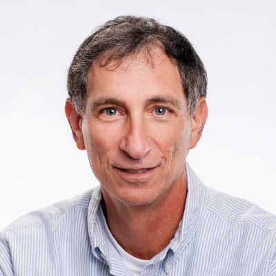 Picture of Mark Dankberg, CEO of Viasat