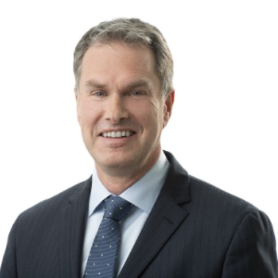 Headshot of Scott Balfour, CEO of Emera Inc.