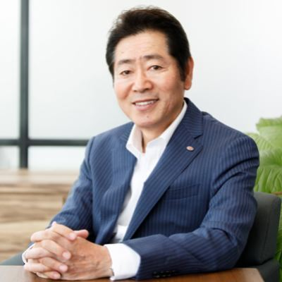 Picture of 三嶋 一秀, CEO of 株式会社テクノクリエイティブ