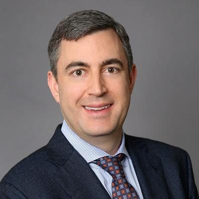 Picture of Jeffrey Brown, CEO of Ally Financial