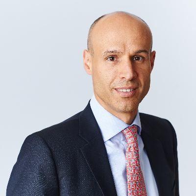 Picture of Javier Pérez-Tasso, CEO of SWIFT