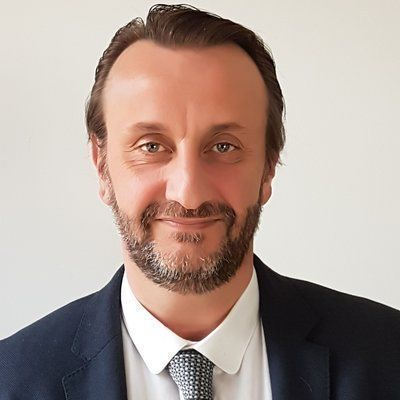 Picture of Olivier SORIN, CEO of FONDASOL