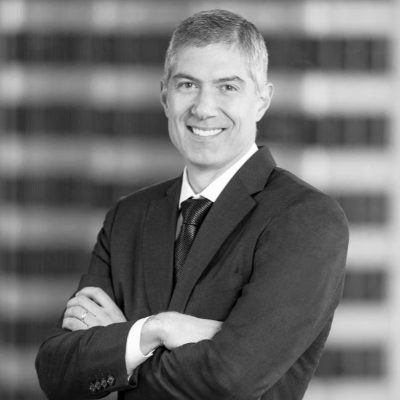 Picture of Paul Markovich, CEO of Blue Shield of California