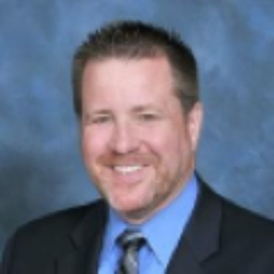 Picture of Randy Strutz, CEO of Quality Carriers