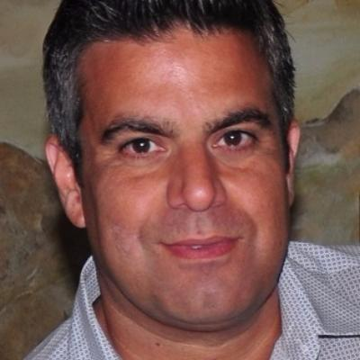 Picture of Joseph Gambino, CEO of Profiles