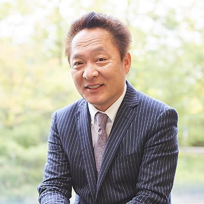 エクセレントケアシステムグループの経営者大川 一則氏の顔写真