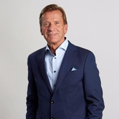 Picture of Håkan Samuelsson, CEO of Volvo Cars