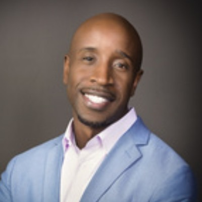 Picture of Junior Gaspard, CEO of Experience LLC