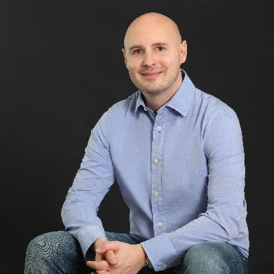 Picture of Stefan Hinz, CEO of Efficon GmbH & Co. KG