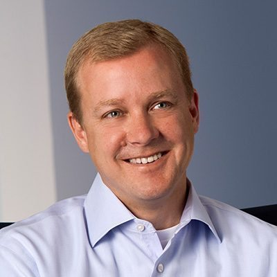 Picture of Tim Archer, CEO of Lam Research