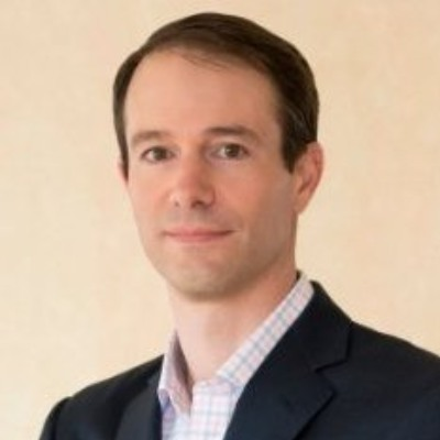 Picture of Wes Givens, CEO of Hanover Research