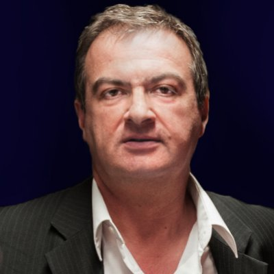 Picture of Jérôme Tomaselli, CEO of CVO Europe
