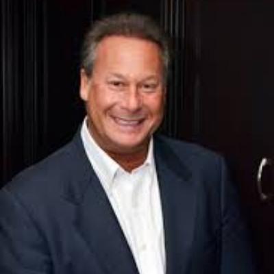 Picture of Sheldon Yellen, CEO of Belfor Property Restoration