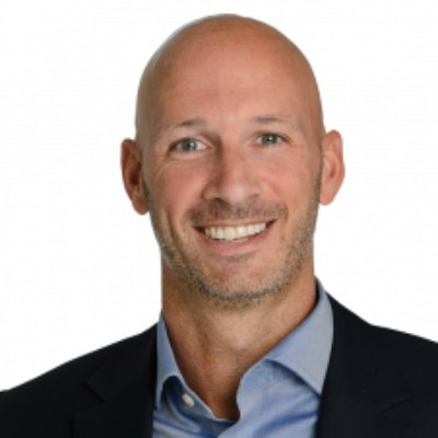 Picture of Phil Wieland, CEO of Diversey, Inc.