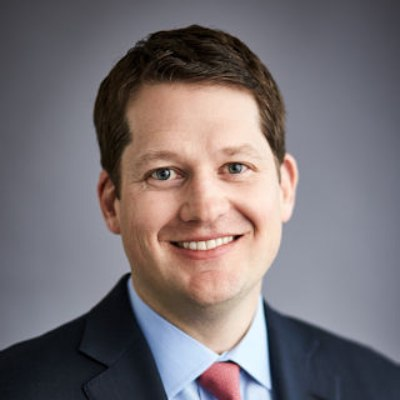 Picture of John W. Kemper, CEO of Commerce Bank