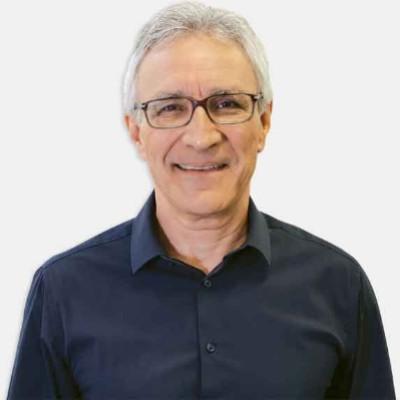 Picture of Oswaldo Nunes, CEO of Lojas Riachuelo