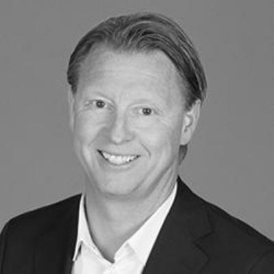 Headshot of Hans Vestberg, CEO of Verizon