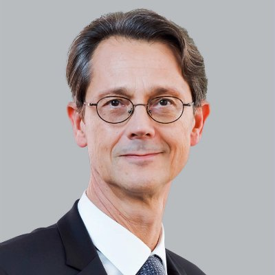 Headshot of Olivier Andriès, CEO of Safran