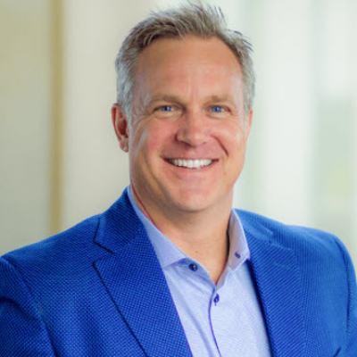 Picture of Jeff Huber, CEO, CEO of Home Instead Seniorenbetreuung