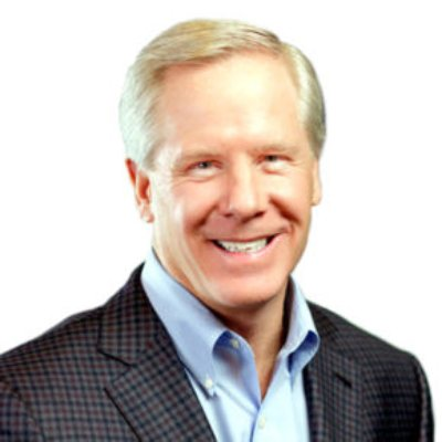 Picture of Keith Angell, CEO, CEO of Pythian