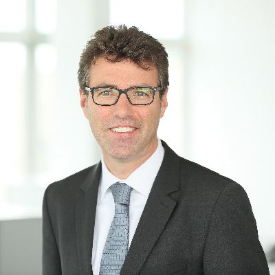 Picture of Bernd Kleinhens, CEO of NORMA GROUP