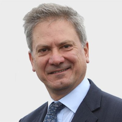 Picture of Clive Selley, CEO of Openreach