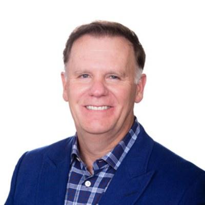 Headshot of Jim Allen, CEO of JATEC