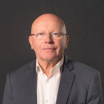 Picture of René Gillet, CEO of NOVOVIANDE