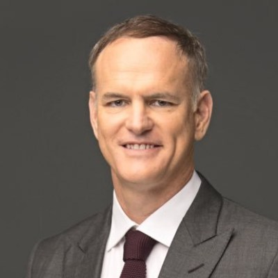 Picture of Michael Miller, CEO of News Corp Australia