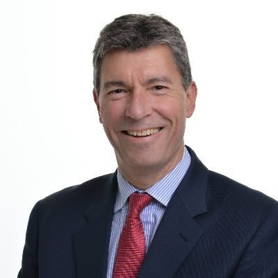 Picture of Paul Wilson, CEO of Nigel Wright Group