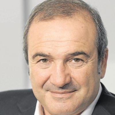 Portrait de Maurice RICCI, PDG chez AKKA Technologies