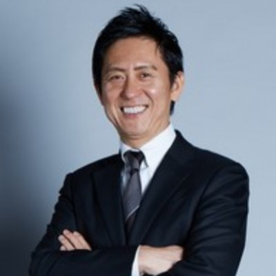 Picture of 若山 陽一, CEO of UTグループ