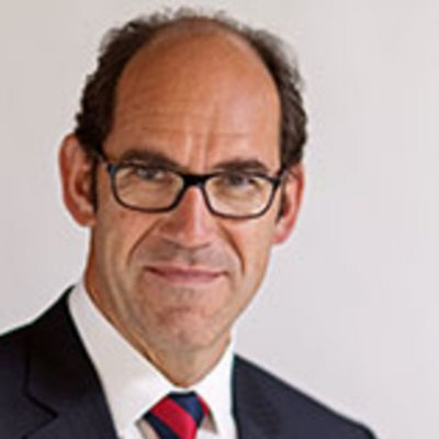 Picture of Jean-Laurent GRANIER, CEO of Generali France