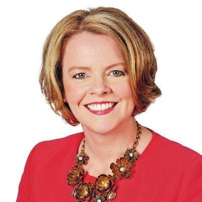 Picture of Jill Soltau, CEO of JCPenney