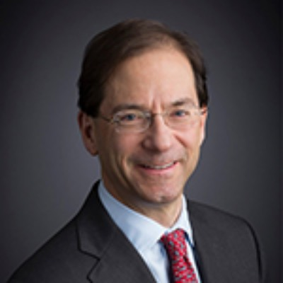 Picture of Jonathan W. Ayers, CEO of IDEXX Laboratories