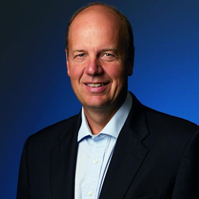 Picture of Gene Lee, CEO of Olive Garden