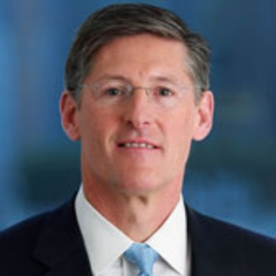Picture of Michael Corbat, CEO of Citi