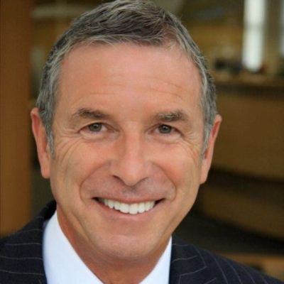 Picture of Philip Burgan, CEO of Maria Mallaband Care Group