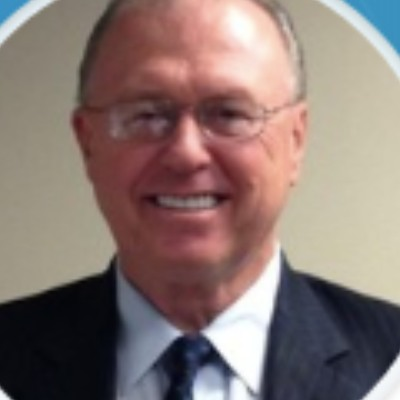 Picture of James Evans , CEO of McLarty Automotive Group