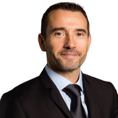 Picture of Olivier ALONSO, CEO of Nestenn