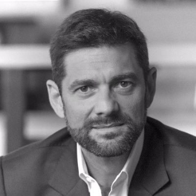 Picture of Laurent UBERTI, CEO of Acticall